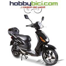 Motorino Scooter Bicicletta Elettrica E-Scooter Z-tech t-09 500w 48v Viky nero