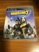 PS3 Borderlands 2 73266 Japanese ver from Japan