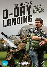Guy Martin D-day Landing - DVD Region 2