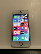 Apple iPhone 5s - 16GB - Silver (Vodafone)