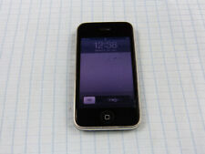 Apple iPhone 3gs 16gb negro usado!! sin bloqueo SIM!