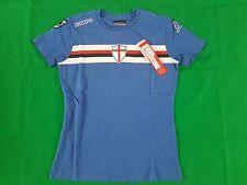 Sampdoria Genua Shirt Home 2013/14 Kappa Frauen Größe M -NEU- Damen