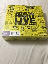 Saturday Night Live SNL Board Game 2010 Discovery Bay Games Party Fun