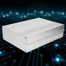 Split-Type Extruded PCB Aluminum Box Enclosure Electronic Project 54*145*250mm