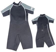 Jobe Junior Shorty 2.5 mm KIND Neopren Youth Surfanzug Wasserski Schwimmanzug RP