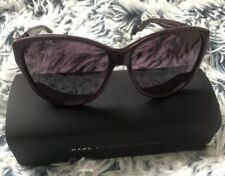 Marc Jacobs Sunglasses Unisex MJ252//S XGT Red Green Havana Brown Grey Shaded New