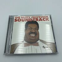 The Nutty Professor Soundtrack - Audio CD