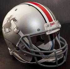 TAMPA BAY BANDITS 1983-1985 Authentic GAMEDAY Football Helmet USFL