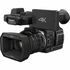 Panasonic 4K Videocamera ultra HD con CINEMA 24p/60p HC-X1000 registrazione video