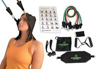 Active Posture - Neck, Back and Total Body Exercise System (GENTLY USED)