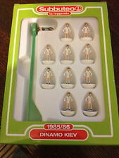 Subbuteo Legends / Leggenda Team - Dinamo Kiev 1985/86