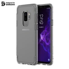 Griffin Survivor Effacer COQUE Samsung Galaxy S9+ Housse Protection Qi capable