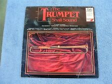 """1976 THE TRUMPET SHALL SOUND  """"The Clarion Consort""""  LP Record VGC"""