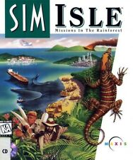 SIM ISLE SIMISLE +1Clk Windows 10 8 7 Vista XP Install