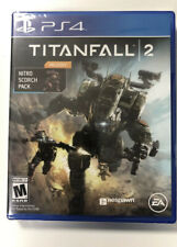 Brand New Factory Sealed PlayStation 4 PS4 Game Titanfall 2