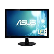 ASUS VS197DE 18.5 inch LED Monitor - 1366 x 768 Resolution, 5ms Response