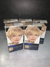 5 L'OREAL LA PETITE FROST #H75 CHARDONNAY LIGHT BLONDE TO DARK BLONDE MM 18123