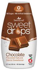 SweetLeaf Stevia Liquid Chocolate Sweet Drops 50ml