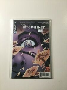 Ivar, Timewalker 3 Valiant Comics HPA
