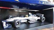 Minichamps Williams F1 Team 1:18  FW22 BMW Ralf Schumacher