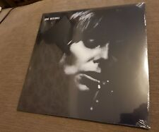 JONI MITCHEL / MITCHELL - ALBUM VINYL LP RE-ISSUE new cheapest on EBay