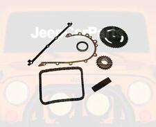 3242300K-Timing Chain Kit/w/2.5L;1997-2002 TJ Wrangler;1987-1995 YJ Wrangler