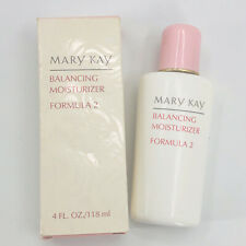 Mary Kay Balancing Mosturizer Formula 2 - #1067 - New In Box - Discontinued 4 oz