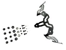 BMW S1000R Fitting Kit for GIVI 5104S WINDSCREEN screen Supports A5104A (14-19)