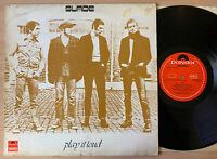 Slade - Play It Loud - 1970 UK Press A-2/B-2 Polydor Excellent Vinyl LP 2383026