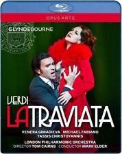 La Traviata [New Blu-ray]