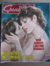 GRAND HOTEL n°1 1979 Jeff Blynn Paolo Giusti Alicia Leoni   [C94]