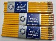 Vintage EBERHARD FABER PRINCESS 1396 No. 2 Pencils Lot of 36 New Old Stock
