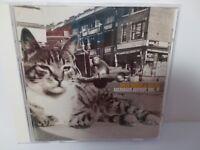BILLY BRAGG & WILCO ~ MERMAID AVENUE VOL. II ~ 2000 ELEKTRA ~ LIKE NEW CD