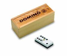Juguetes Cayro Domino Chamelo caja madera