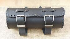 Tool Bag, Werkzeugrolle, Rolle, Lenkerrolle, Leder, Harley Davidson,alle Chopper