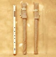 1 Section  Professional Bamboo Short Flute Xiao Chinese Instrument