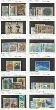 Japan, Postage Stamp, #1226a//2195 Used, 1976-92
