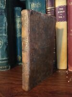 1785 Twelfth Night by William Shakespeare Pub. John Bell Notes by Samuel Johnson