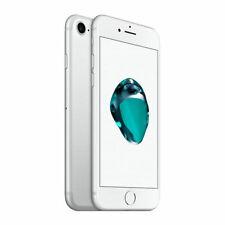 Apple iPhone 7 256GB silber 4,7 Zoll Retina HD 4K iOs 10