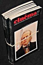 Cinéma 77