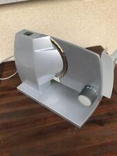Allesschneider Brotschneidemaschine Graef Modell 146 Economic