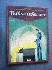 LE TRIANGLE SECRET  L'IMPOSTEUR  T.7