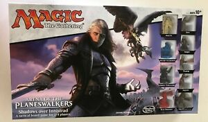 Magic The Gathering Arena of the Planeswalkers Shadows Over Innistrad Game NEW