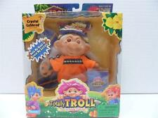 Dam Totally Troll Doll Crystal LaShred Playmates Series 2 #152540 Unopened