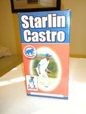 "Starlin Castro ""Chicago Cubs Infielder ""  Bobblehead"