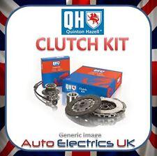 VW JETTA CLUTCH KIT NEW COMPLETE QKT466AF