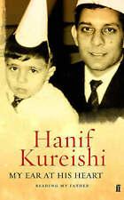 My Ear at His Heart, Kureishi, Hanif, New Book