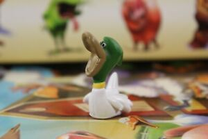 2007 Mattel Snorta! Game Replacement Duck Animal Figure