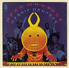 Herbie Hancock - Head Hunters - 2011 Import (NEW CD)