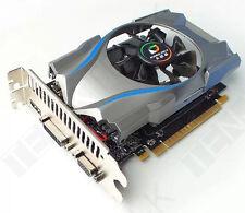 New Nvidia GTX650 1GB 128Bit 384SP 80.0GB/s GTX 650 DVI HDMI Video Game Card